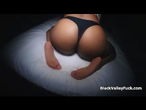 Leaked bj tape with ass clapping queen Lotus